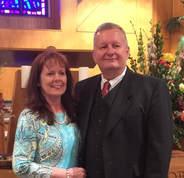 Pastor Billy